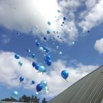 2017 Balloon Race